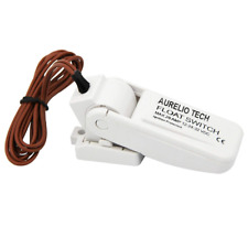 Automatic Boat Bilge Pump Float Switch 12V 24V 32V Ignition Protected Mercury