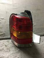 OEM 01 02 03 04 05 06 07 FORD ESCAPE Left Tail Light Assembly TESTED 97 WJ3B9