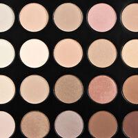 Pro 28 Colors Neutral Warm Eyeshadow Palette Eye Shadow Makeup Cosmetics Sexy
