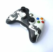 Microsoft Brand XBox 360 WIRELESS CONTROLLER - LIMITED DRAGON EDITION