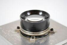 """Vintage Wollensak Rochester Velostigmat Series II 2 12"""" f4.5 No. 245358"""