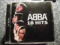 CD ABBA / 18 Hits - Album