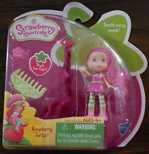 HASBRO Strawberry Shortcake 33620 Raspberry Torte Doll Figure NEW 2010