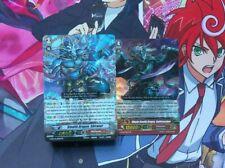 Cardfight!! Vanguard Nubatama Deck