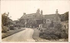 Empingham House near Blakeney # J 6816 in Amies Series.