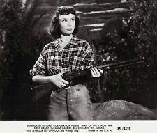 Suzanne Dalbert - Trail of the Yukon (1949) - 8 1/2 X 11