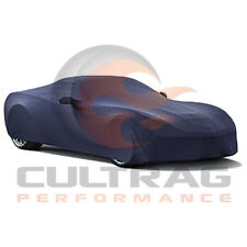 2017-2019 C7 Corvette Grand Sport Genuine GM Indoor Car Cover 23249342