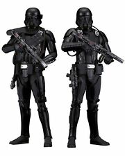 Kotobukiya Star Wars Rogue una muerte Trooper Artfx + Statue 2-Pack 20cm SW117