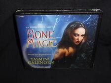 Bone Magic - Audiobook, by Yasmine Galenorn