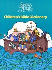 Precious Moments Childrens Bible Dictionary