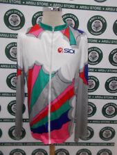 Maglia ciclismo bike shirt maillot camiseta trikot SIDI TG L F427