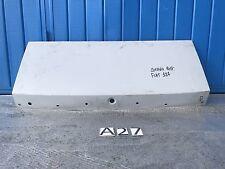 FIAT 127 3 serie 4 serie COFANO POSTERIORE BAULE