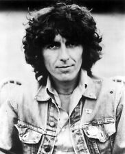 GEORGE HARRISON UNSIGNED PHOTO - 5482 - THE BEATLES