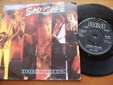 SAD CAFE<1979>STRANGE LITTLE GIRL< 45rpm 7ins JUKEBOX SINGLE RECORD