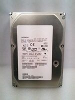 "450GB SAS HDD 3.5"" 15000rpm 15k Hitachi HGST UltraStar Cheetah 0B23491 HP Dell"