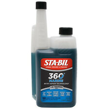 Sta-Bil 22240 360 Marine FUEL STABILIZER Formula 32oz UP TO 320 Gallons