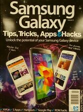 Samsung Galaxy UK Tips, Tricks, Apps & Hacks Vol 3 FREE PRIORITY SHIPPING