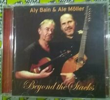 Aly Bain & Ale Moller - Beyond the Stacks CD (2007)