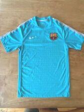 Fcb Men's Size Small Soccer Jersey