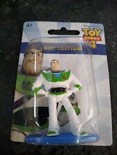 "New listing Disney Pixar Toy Story 4 Buzz Lightyear 2.5"" Mini Figure Mattel Toy/Cake Topper"