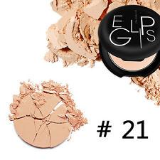 EGLIPS Blur Pressed Face Powder Pact 9g Light Beige Control Compact No Sebum
