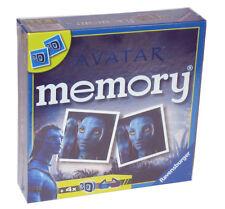 Mémoire de Ravensburger avatar jeu 220663 ® 3D boîte de nouveau et original