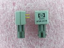 HP HFBR 1402 Transmitters OR 2402 Receivers Fiber Optic $12.00 for 4