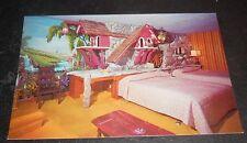 Vintage Postcard Madonna Inn San Luis Obispo Ca Room 206