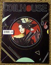 COILHOUSE A Love Letter To ALTERNATIVE CULTURE No 06 RACHEL BRICE Transformers