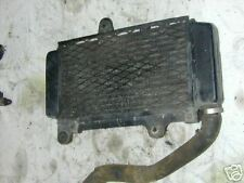 Yamaha xtz660, 3yf, agua radiador denso
