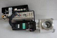 AMAT MCVD 300mm throttle valve 0010-03070
