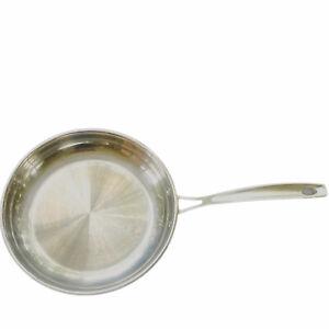 """Cuisinart Stainless Steel Skillet  12"""""""