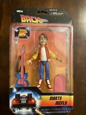 Neca ?Back To The Future? 35th Year Anniversary Marty McFly Action Figure ??