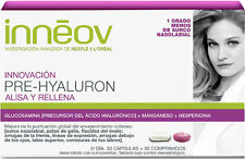 Inneov Pre-Hyaluron 30 Capsules + 30 tablets