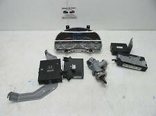 SUBARU LIBERTY IGNITION W/ KEY SECURITY SET, 5TH GEN,4CYL, NON TURBO TYPE,09/09-