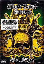 BLACK LABEL SOCIETY skullage DVD  NEU OVP/Sealed