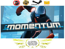 inMomentum PC Digital STEAM KEY - Region Free