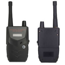 NEW GSM SPY BUG DETECTOR for MOBILE PHONE CELLULAR CELLPHONE from 800mHz-2500mHz