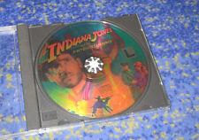 Indiana Jones and the Fate of Atlantis PC DEUTSCH genialer Spielspass
