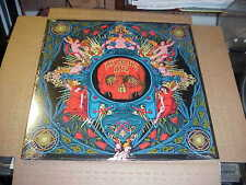 LP:  EXPLODING EYES - self titled s/t RED VINYL NEW SEALED HEAVY PSYCH HARD ROCK