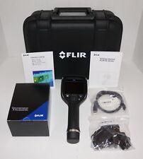 Flir E4 Wifi Thermal Imaging Ir Infrared Camera 80x60 W Msx 63906 0604 New