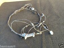 BMW E46 323CI 325CI 330CI M3 2002-2003 OEM LEFT XENON HEAD LIGHT HARNESS. 111K