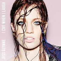 Jess Glynne - I Cry When I Laugh (NEW CD)
