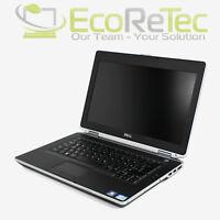 """Dell 14"""" Latitude E6430 Core i5 3230M 2x2,60GHz 4GB DDR3 320GB HDD Win10 Pro"""