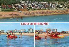 Alte Postkarte - Lido di Bibione
