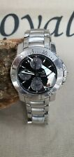 Baume & Mercier Capeland S Chronograph 200 Meters Used