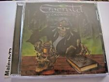 EMERALD - Reckoning Day CD Primal Fear, Helloween, Aska Pure Steel Records 2017