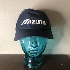 Mizuno Performance Apparel Embroidered Hat Black