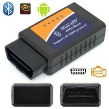 Code reader V2.1 ELM327 Bluetooth OBD2 OBD-II scanner Adapter for Android