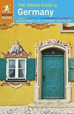 The Rough Guide to Germany by Rough Guides (Paperback, 2015)